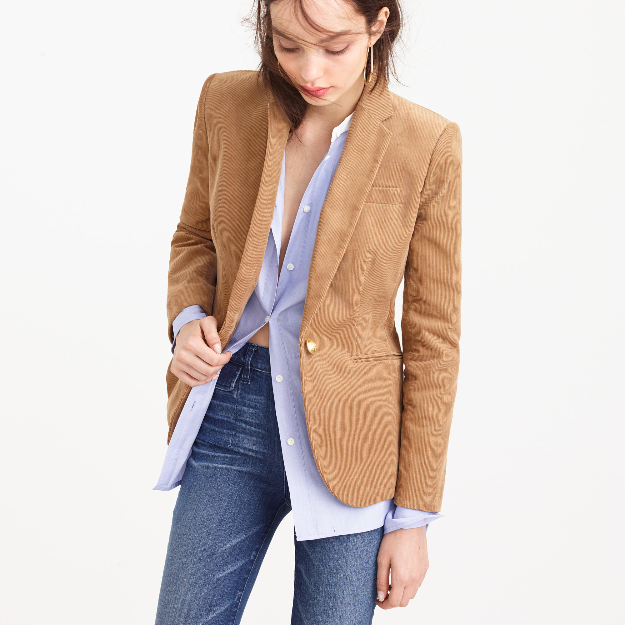 Find great deals on eBay for womens corduroy blazers. Shop with confidence.
