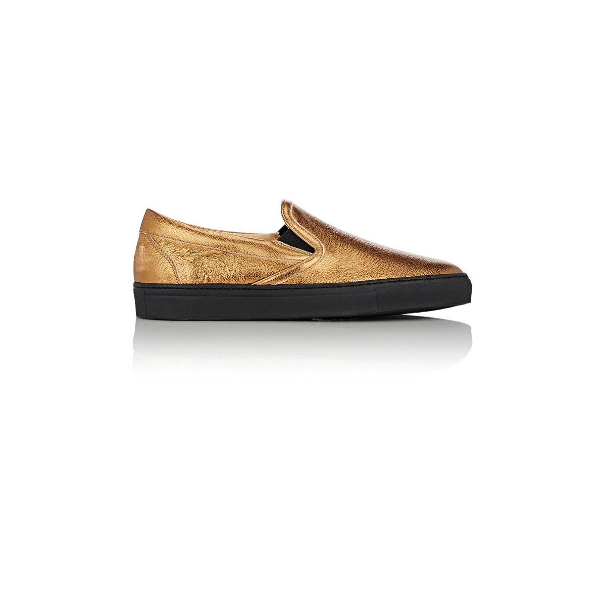 mens christian louboutin sneakers barneys - Bavilon Salon