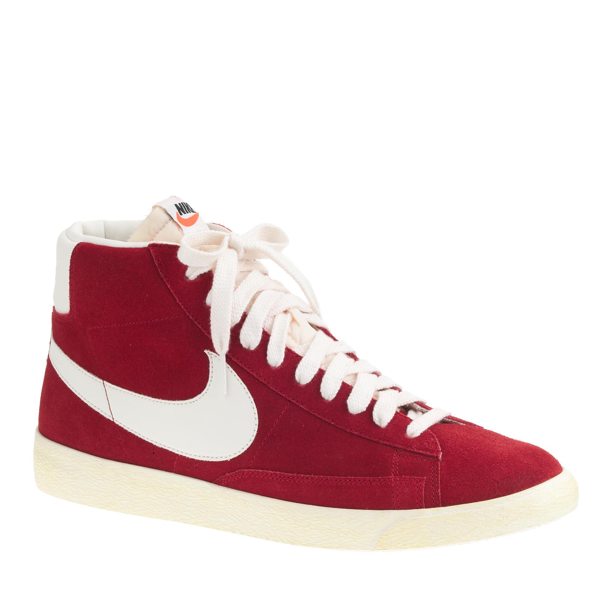 fa66f90ea7ba free shipping nike nero mesh blazer hi sneaker d11f5 c3750