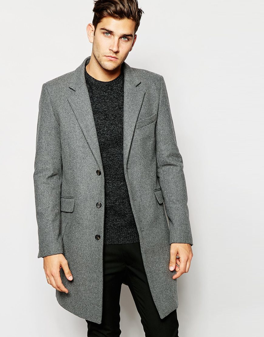 Shop for mens wool coats online at Target. Free shipping on purchases over $35 and save 5% every day with your Target REDcard.