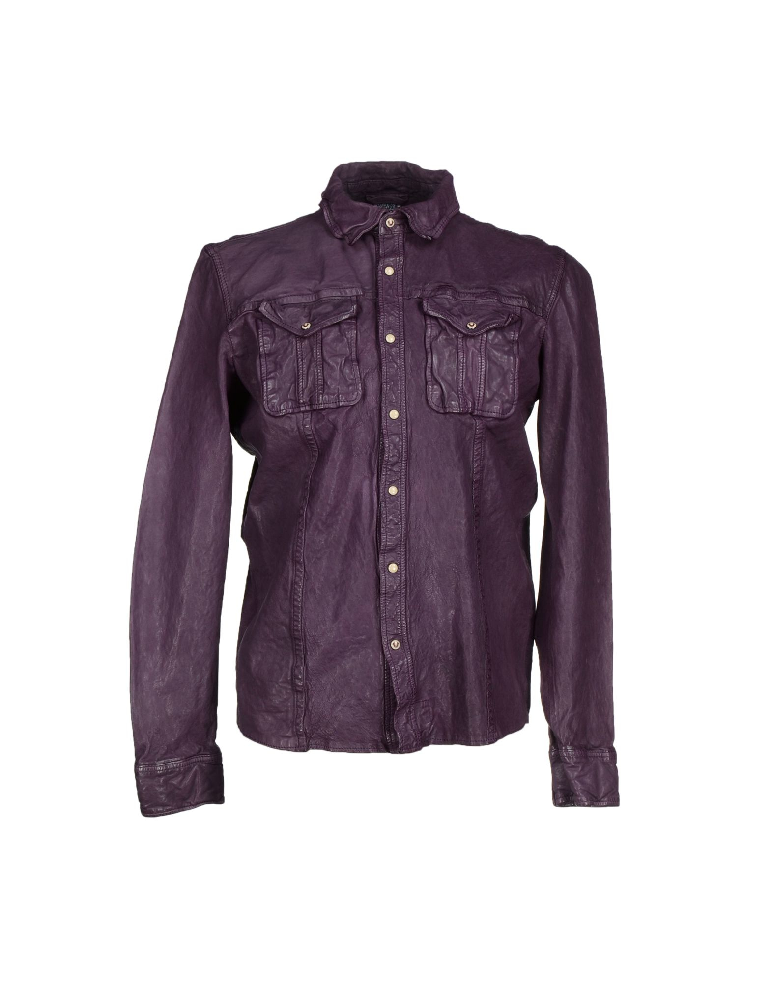 true religion jacket in purple for men lyst. Black Bedroom Furniture Sets. Home Design Ideas