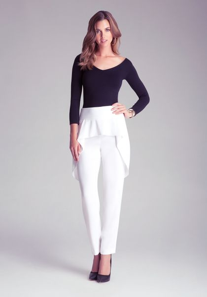 Best prices on White flowy pants in Women's Pants online. Visit Bizrate to find the best deals on top brands. Read reviews on Clothing & Accessories merchants and buy with confidence.
