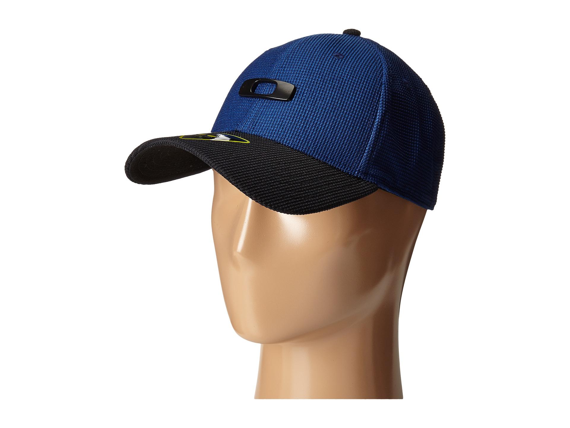 best sneakers 6e662 2561d Oakley Metal Gas Can Cap 2.0 in Blue for Men - Lyst