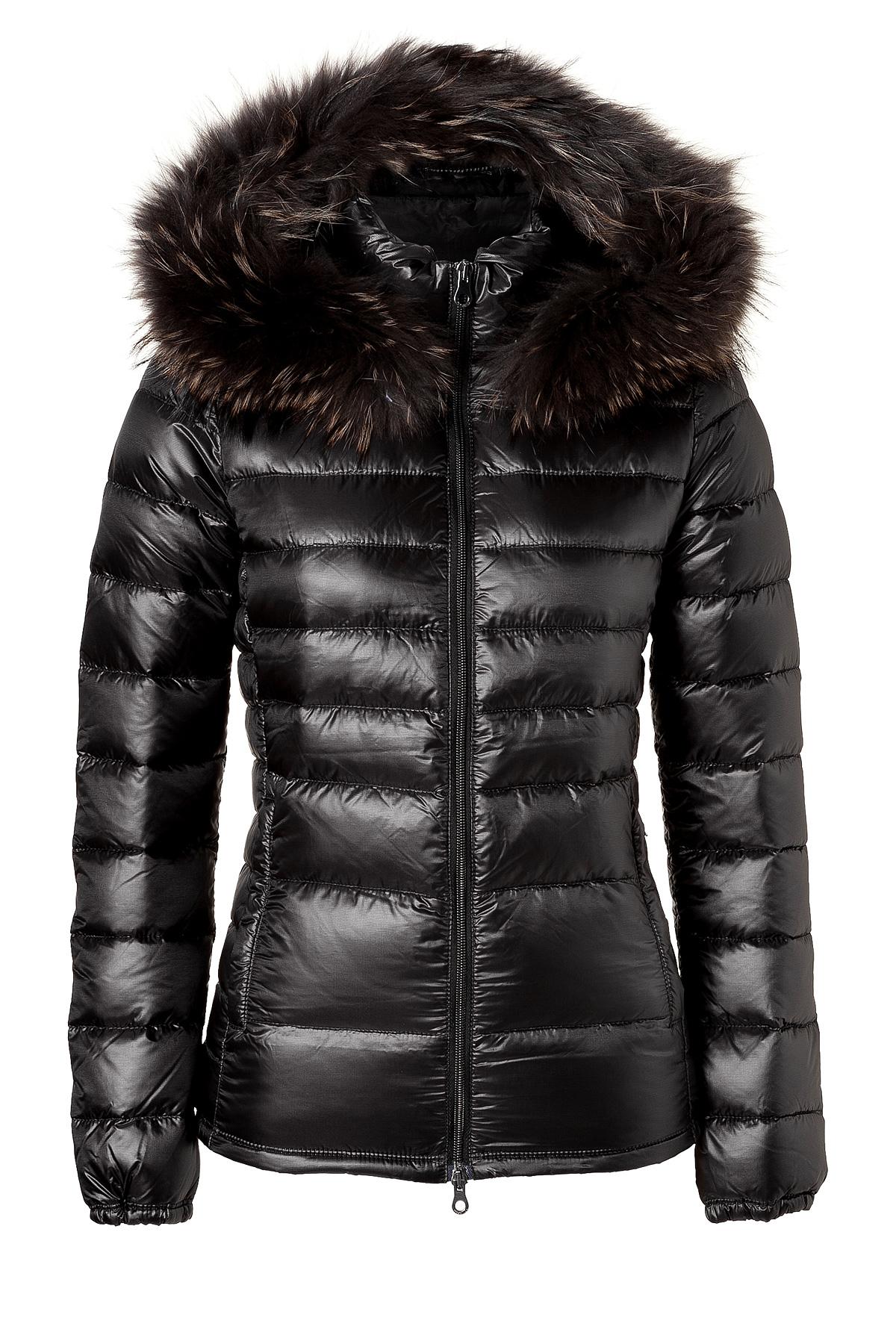 Duvetica Nefele Down Jacket