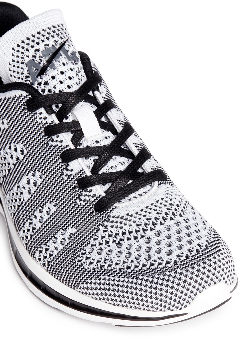 Athletic Propulsion Labs Techloom Pro Knit Sneakers Lyst
