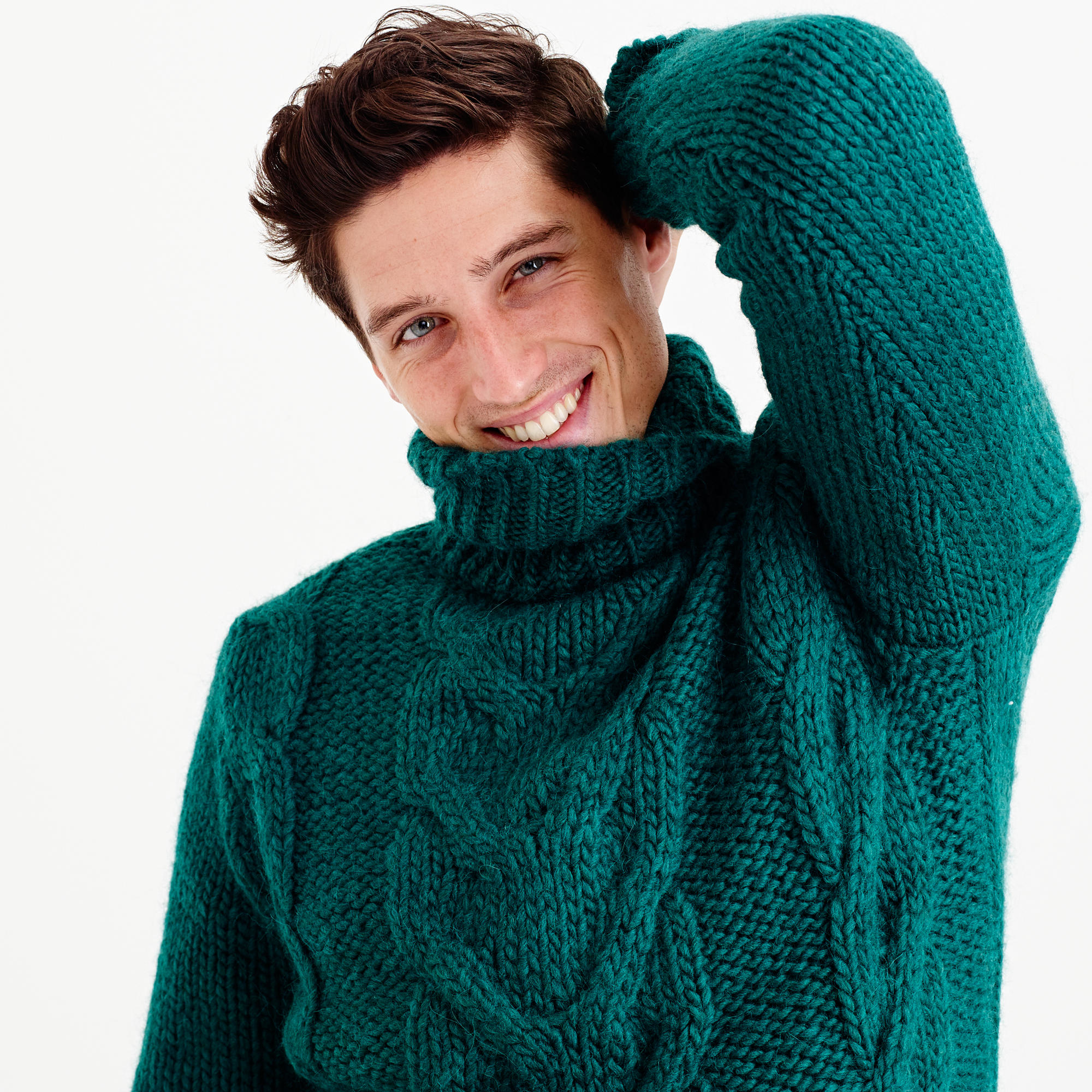 Oscar De La Renta Sweater