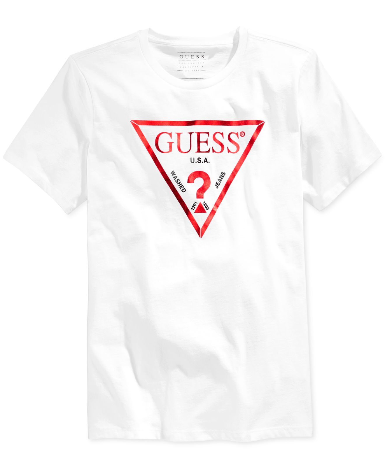 guess t shirt damen fotos tops t shirts guess t shirts. Black Bedroom Furniture Sets. Home Design Ideas
