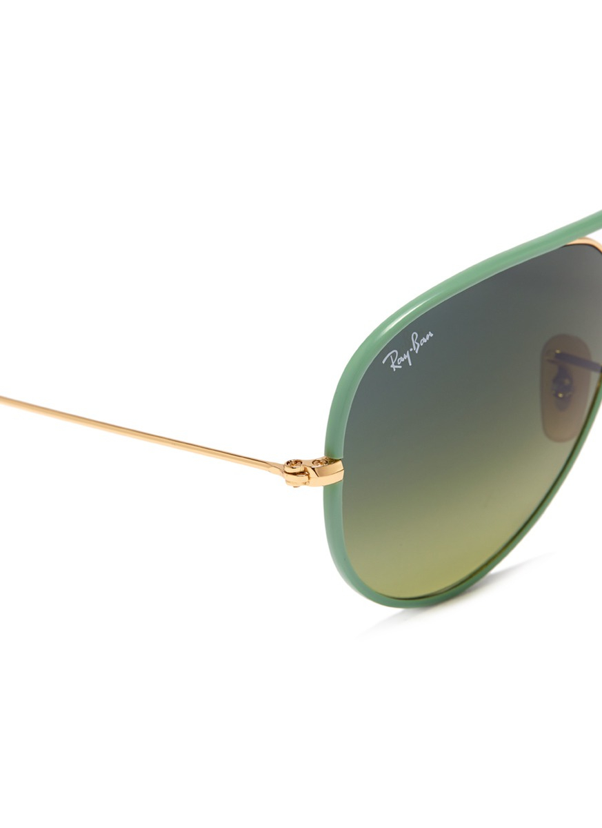 ray ban pilot sunglasses ofa0  Gallery