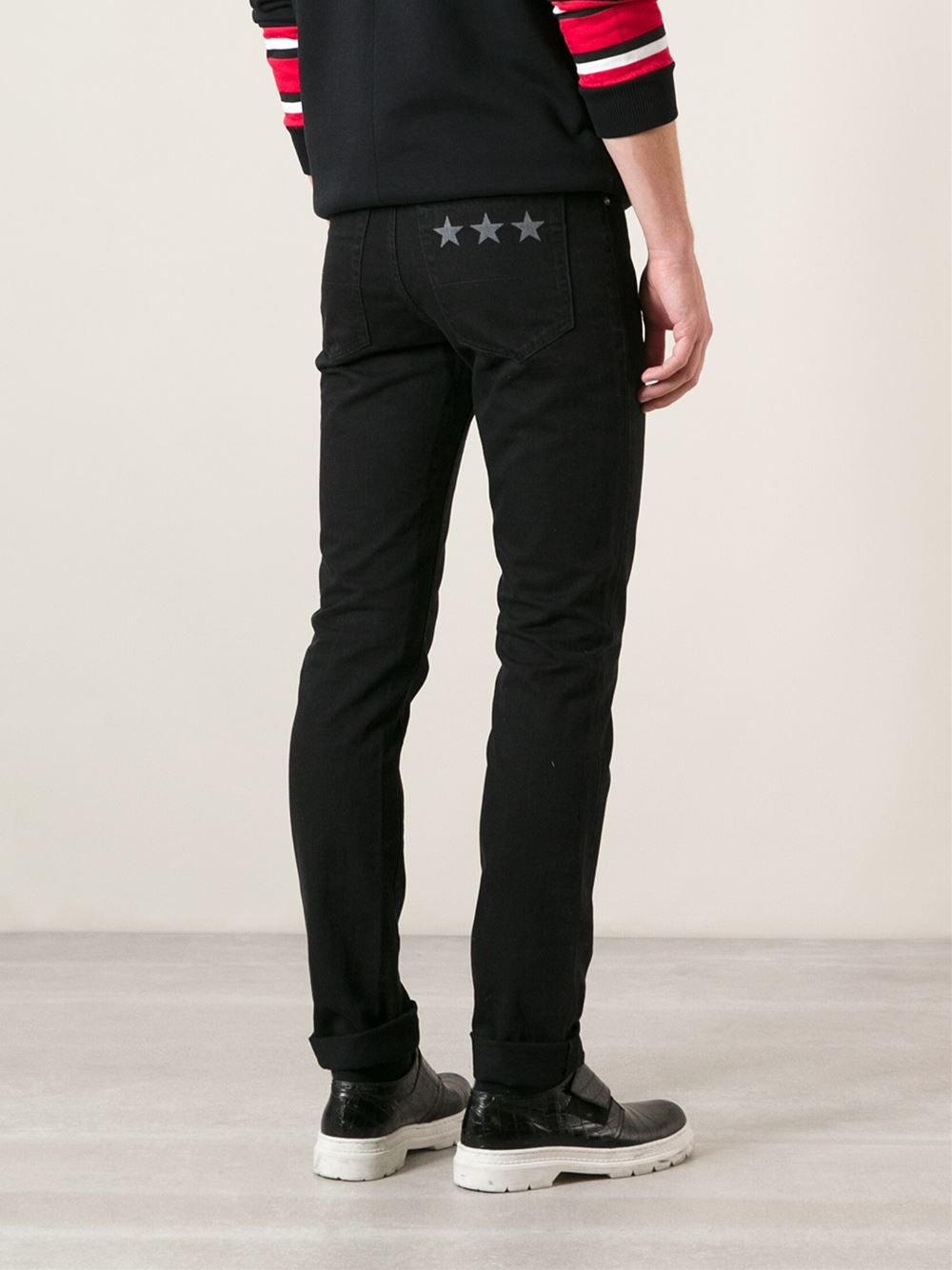 Black Star Jeans - Jeans Am