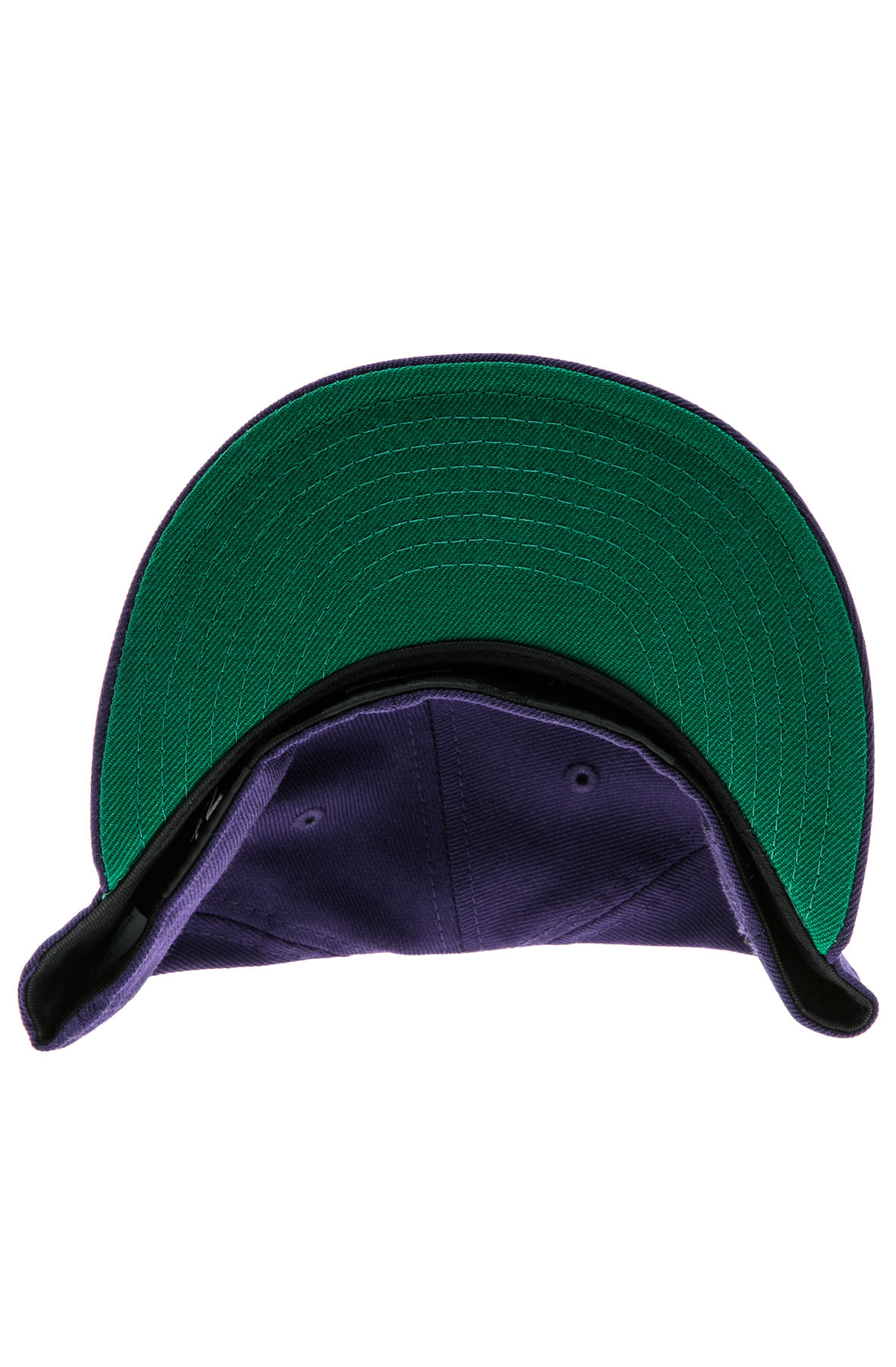 05522036ec6 Lyst - Black Scale The Arabic Scale Fitted Hat in Purple for Men