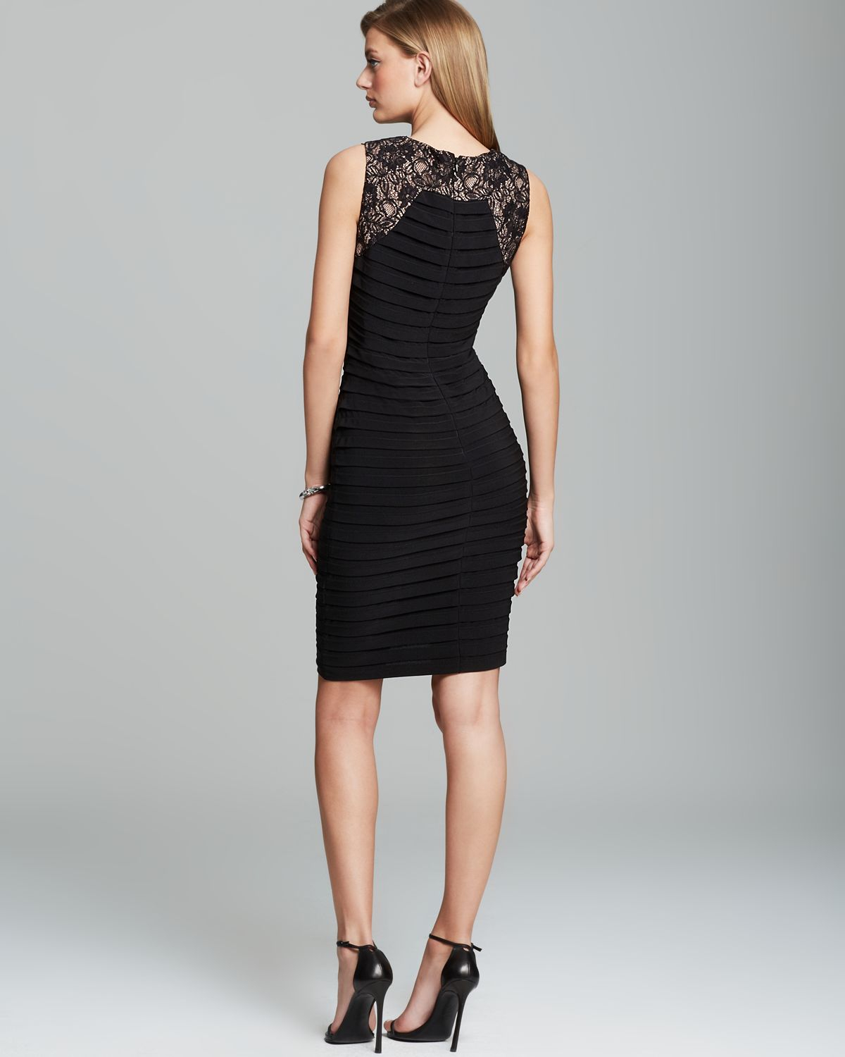 c3b5c9cb Gallery. Previously sold at: Bloomingdale's · Women's Adrianna Papell Lace  Dress Women's Adrianna Papell Sheath Dress