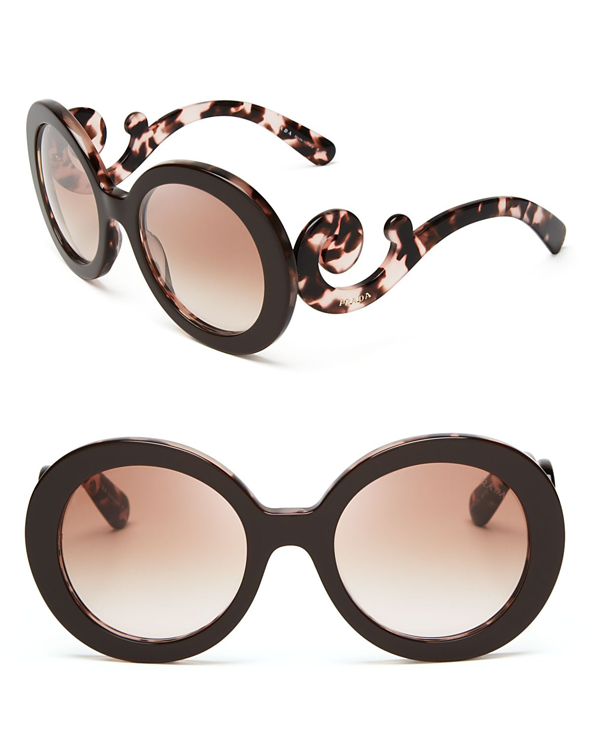 cheap prada baroque sunglasses  gallery