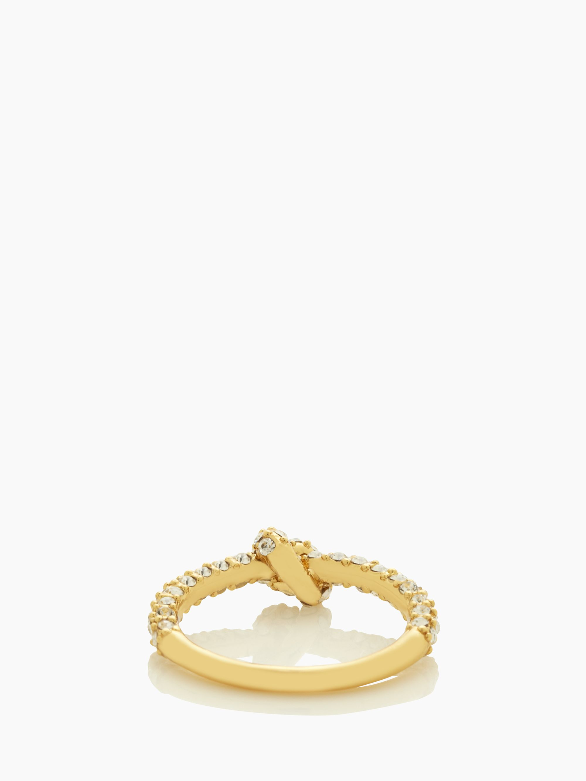 Sailor Knot Ring Kate Spade
