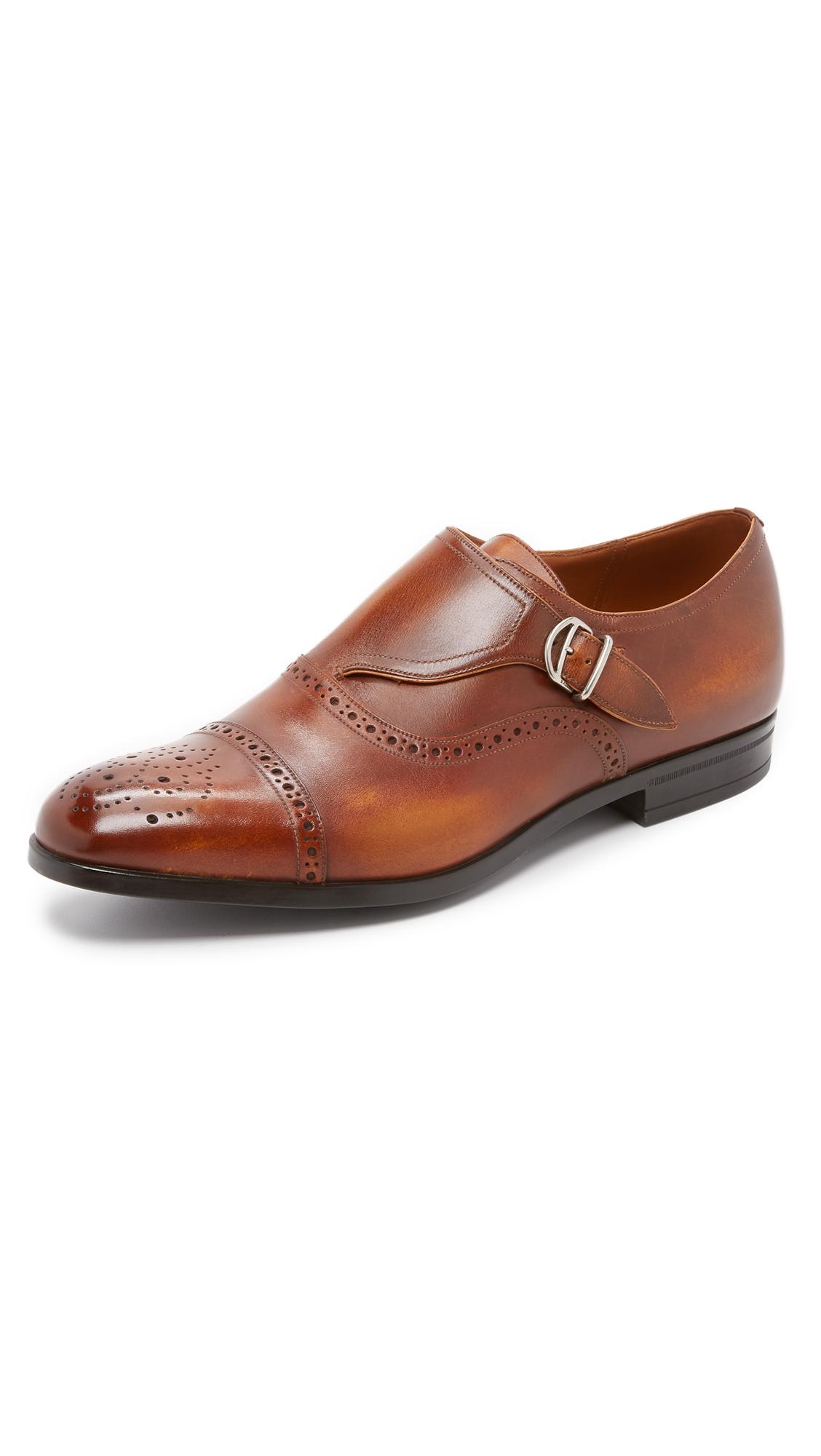 Men S Shoes Samuel Baker