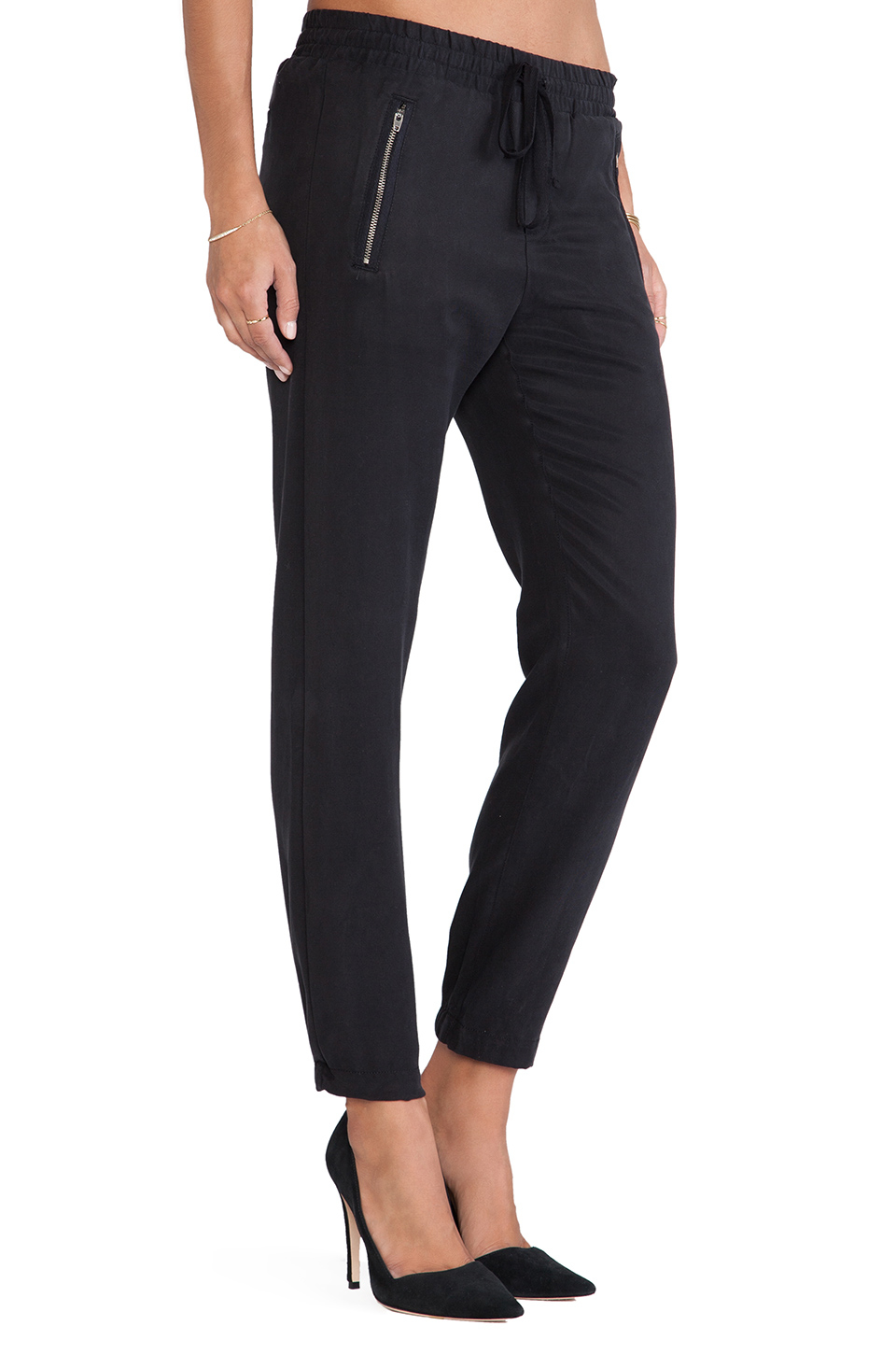 Find leg zipper skinny pants black at ShopStyle. Shop the latest collection of leg zipper skinny pants black from the most popular stores - all in one.