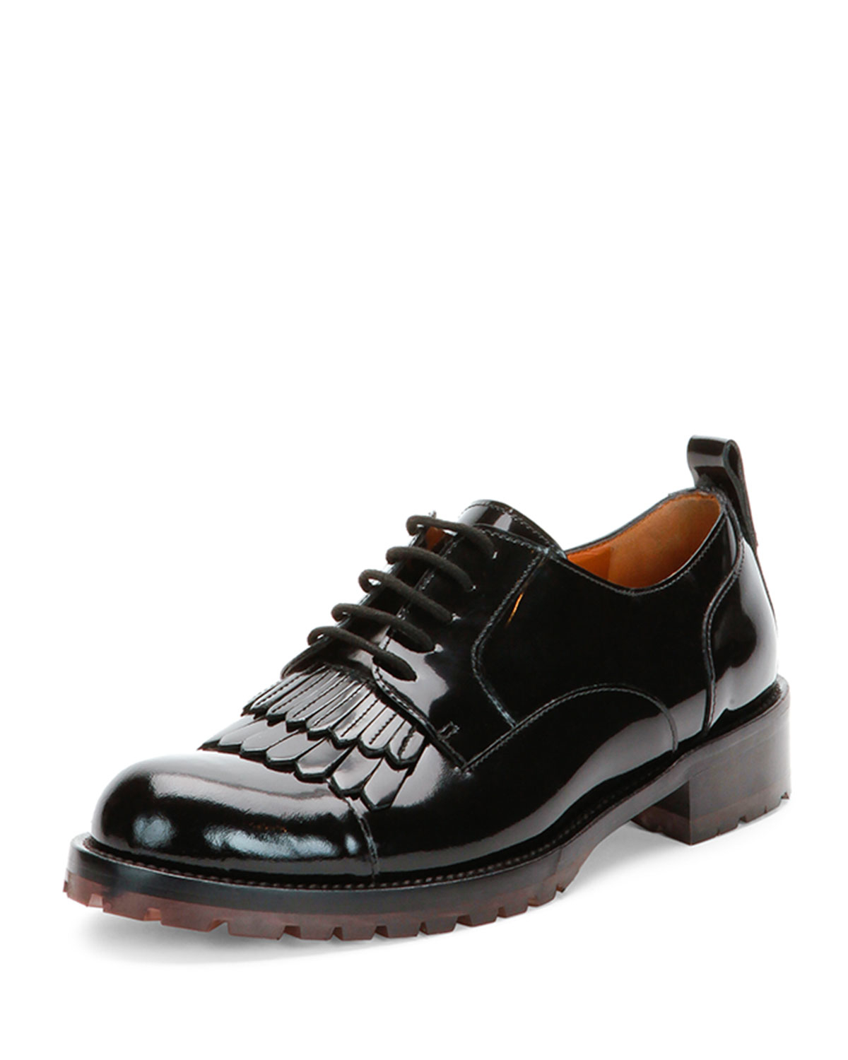 Valentino Oxford lace-up shoes VrHdZChjR