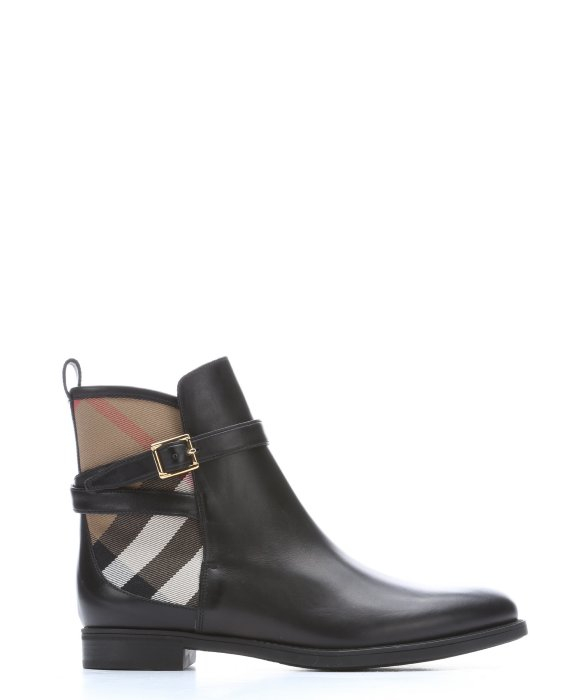 FOOTWEAR - Ankle boots Burberry mHF6pjYPdb