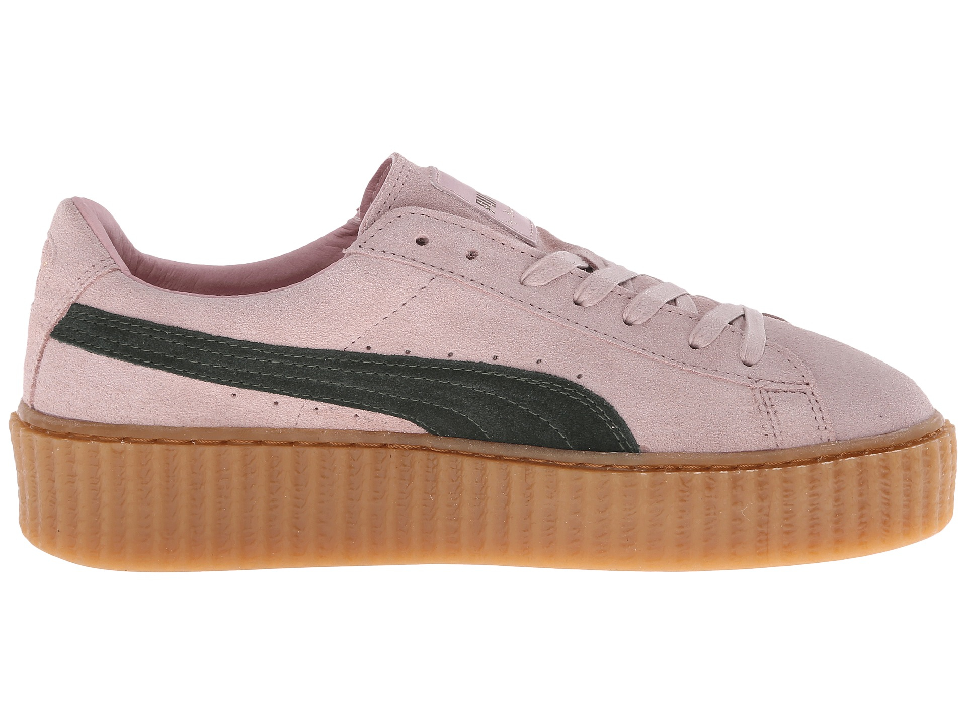 puma creepers beige suede. Black Bedroom Furniture Sets. Home Design Ideas