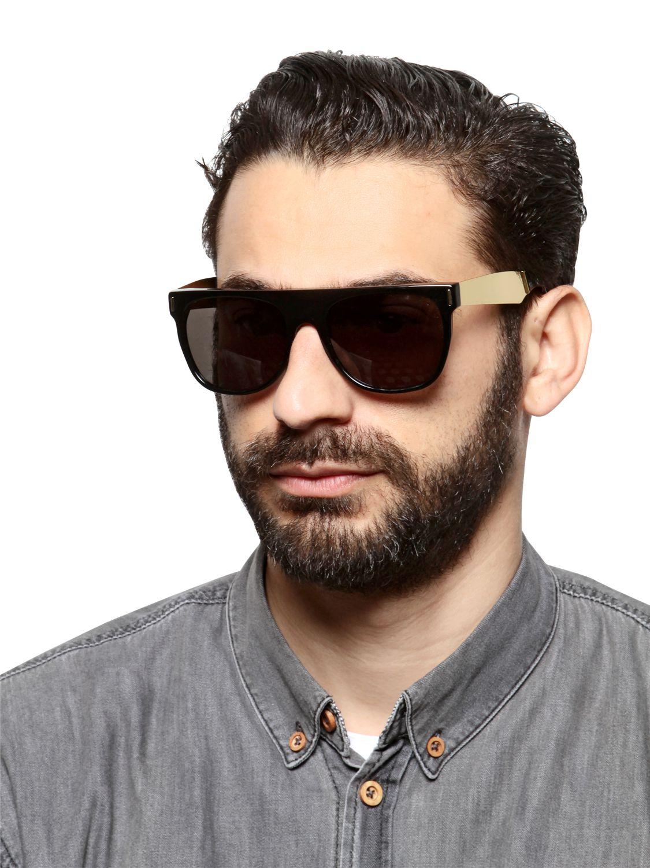 flat top sunglasses 9yum  Gallery