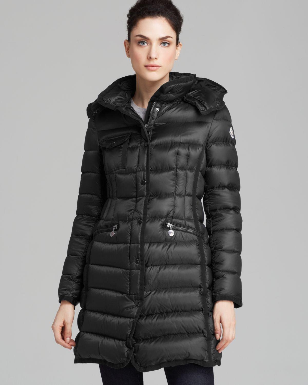 moncler ladies down coats