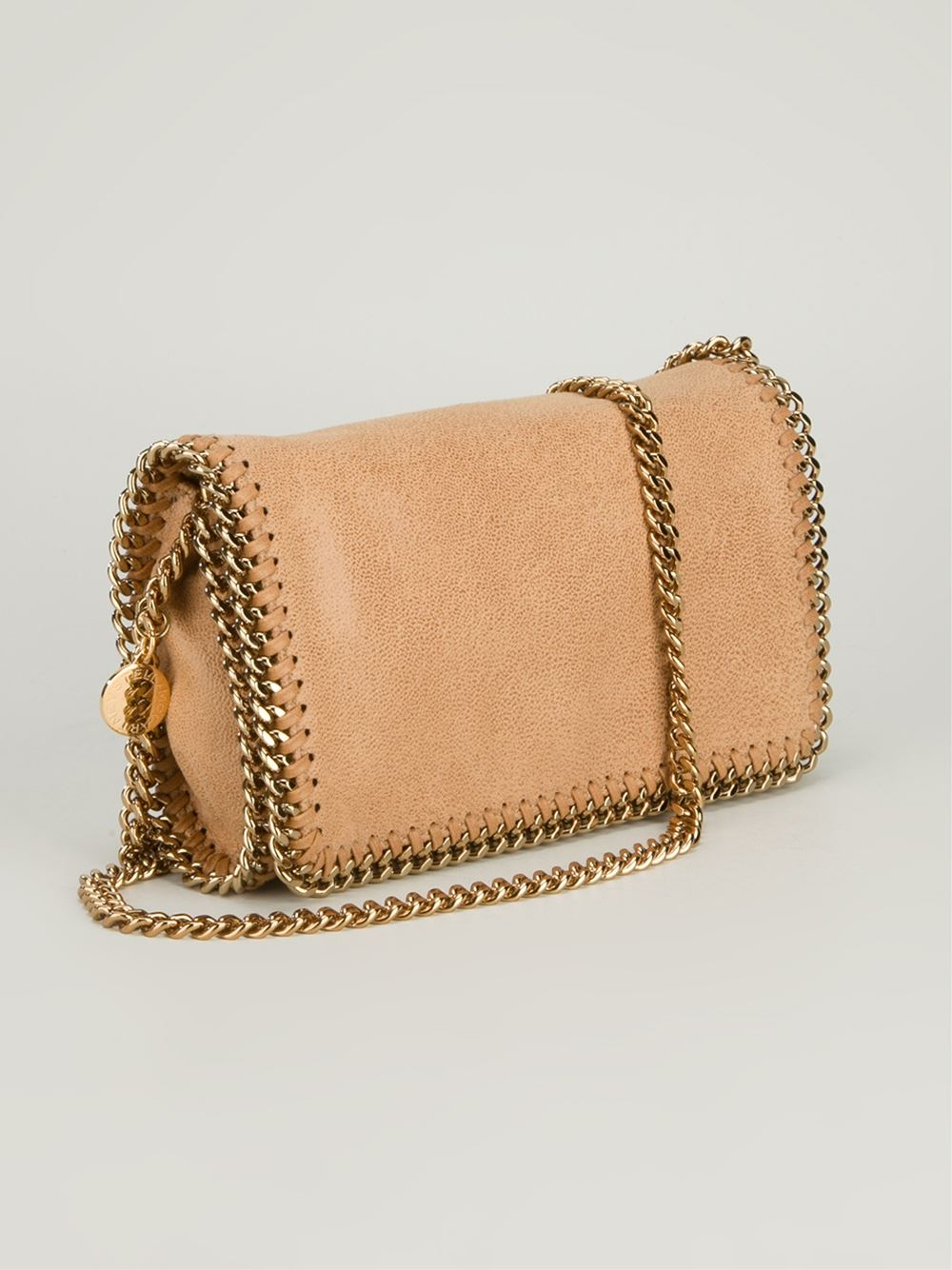 2aa6914e396 Gallery. Previously sold at  Farfetch · Women s Stella Mccartney Falabella  ...