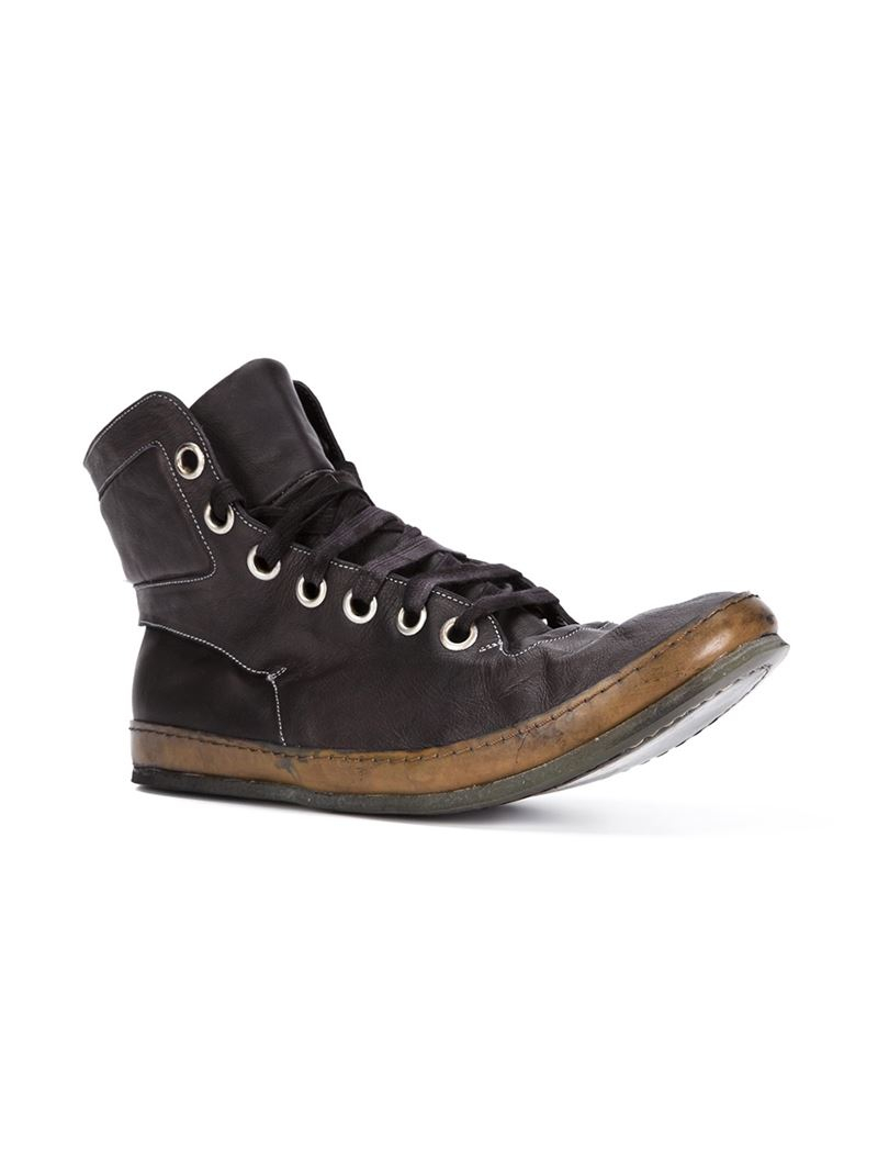 A Diciannoveventitre high top sneakers release dates cheap online cheap price store discount classic clearance visa payment N0PrG