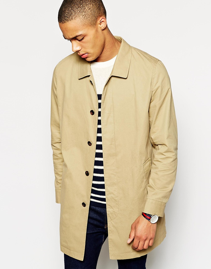 Find Beige men's overcoats and trenchcoats at ShopStyle. Shop the latest collection of Beige men's overcoats and trenchcoats from the most popular.