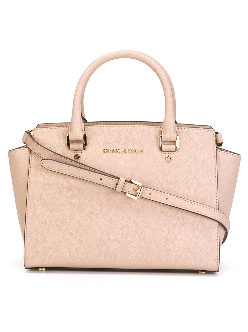 9363b4f8c55a Gallery. Previously sold at: Farfetch · Women's Michael By Michael Kors  Selma
