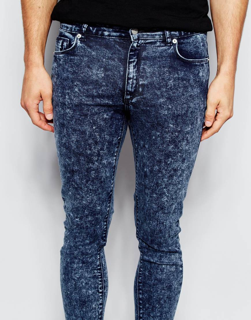 Discover men's jeans from ASOS. Hundreds of different jean styles, including biker jeans, straight leg jeans, acid wash jeans, bootcut and colored coolzloadwok.ga today at ASOS.