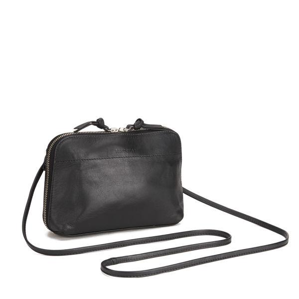 yve saint laurent bags - anita small matelasse crossbody bag, black