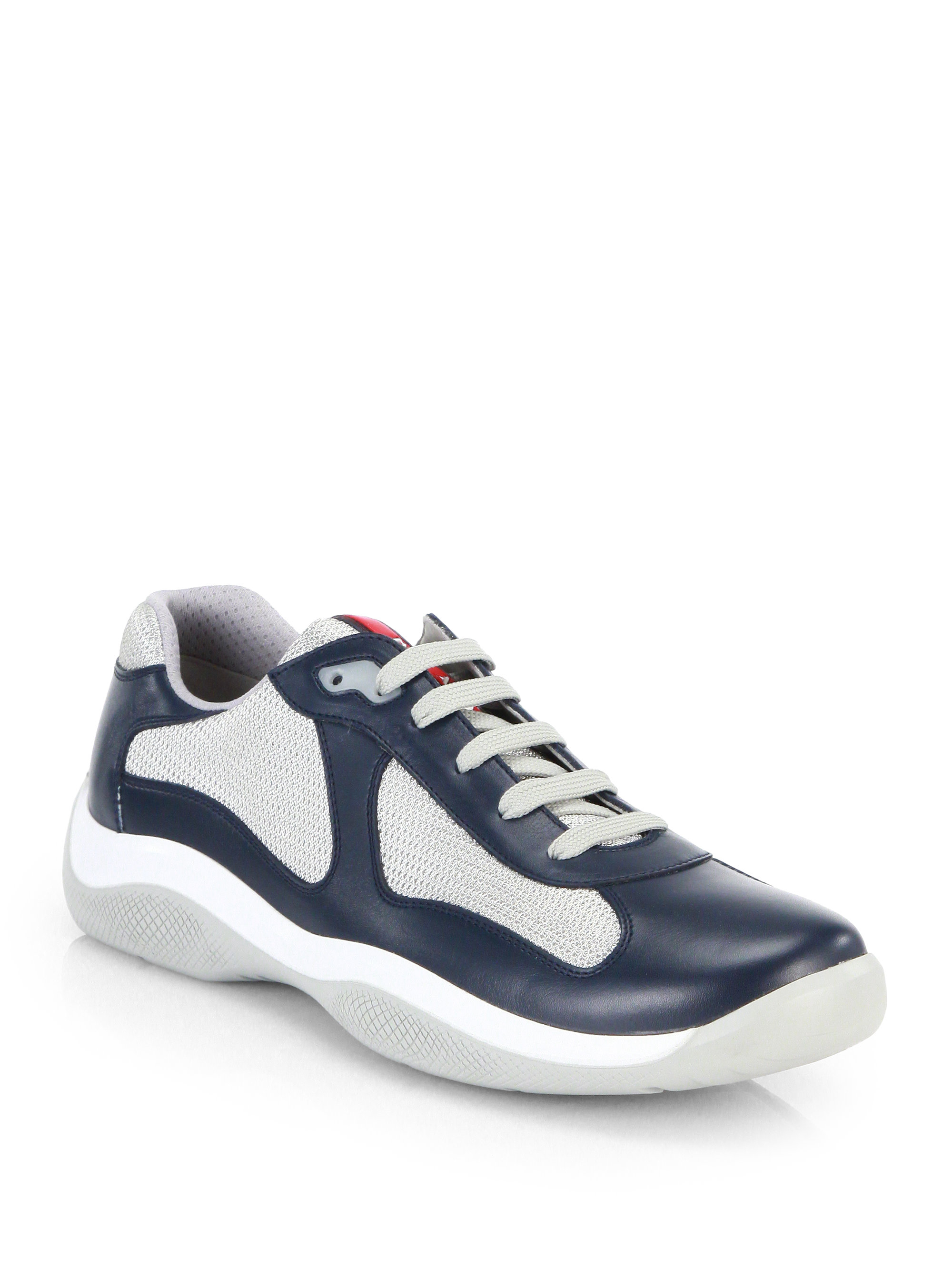 Men Prada Shoe Sneakers 53