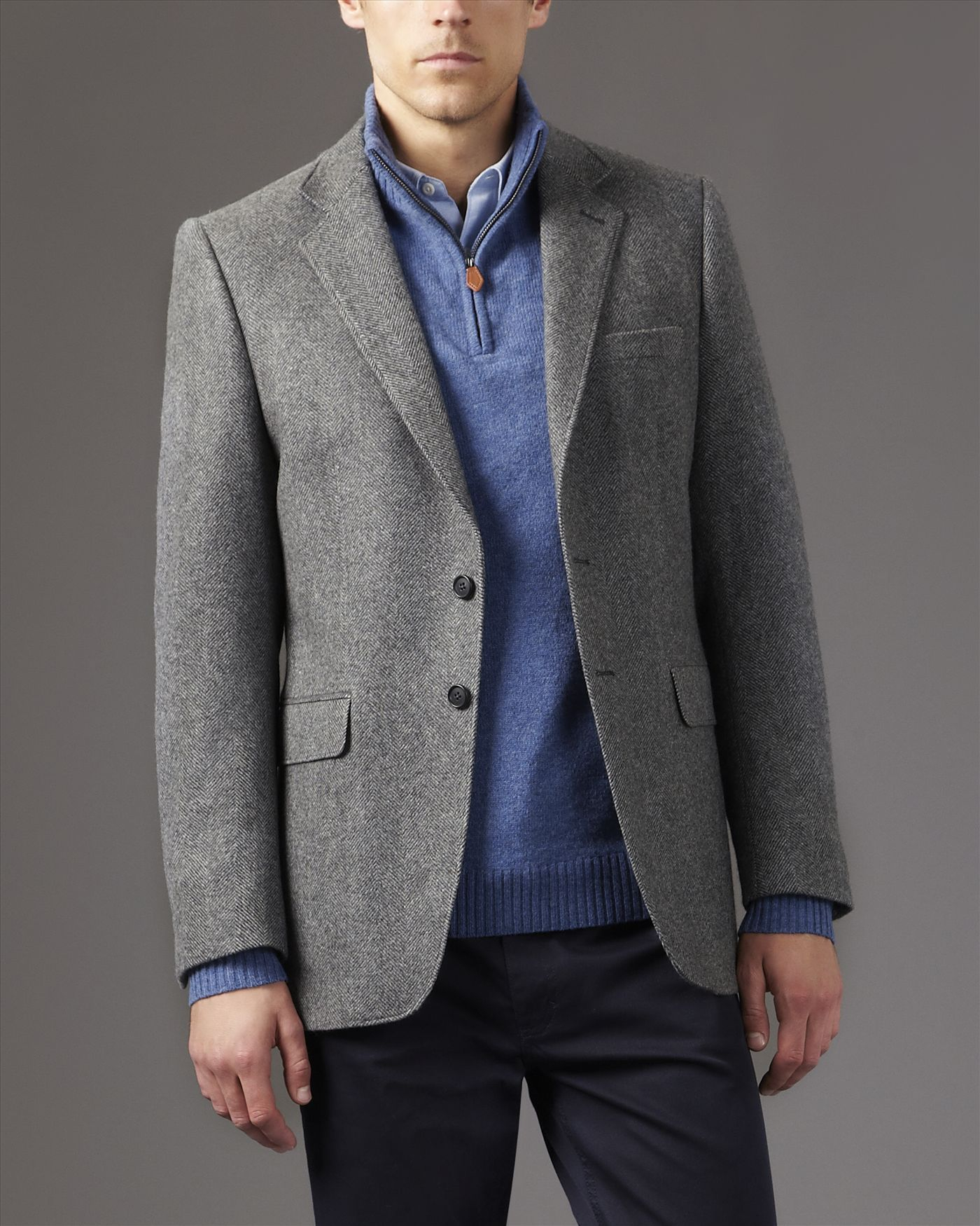 Shop eBay for great deals on Herringbone Coats & Jackets for Men. You'll find new or used products in Herringbone Coats & Jackets for Men on eBay. Free shipping on selected items.
