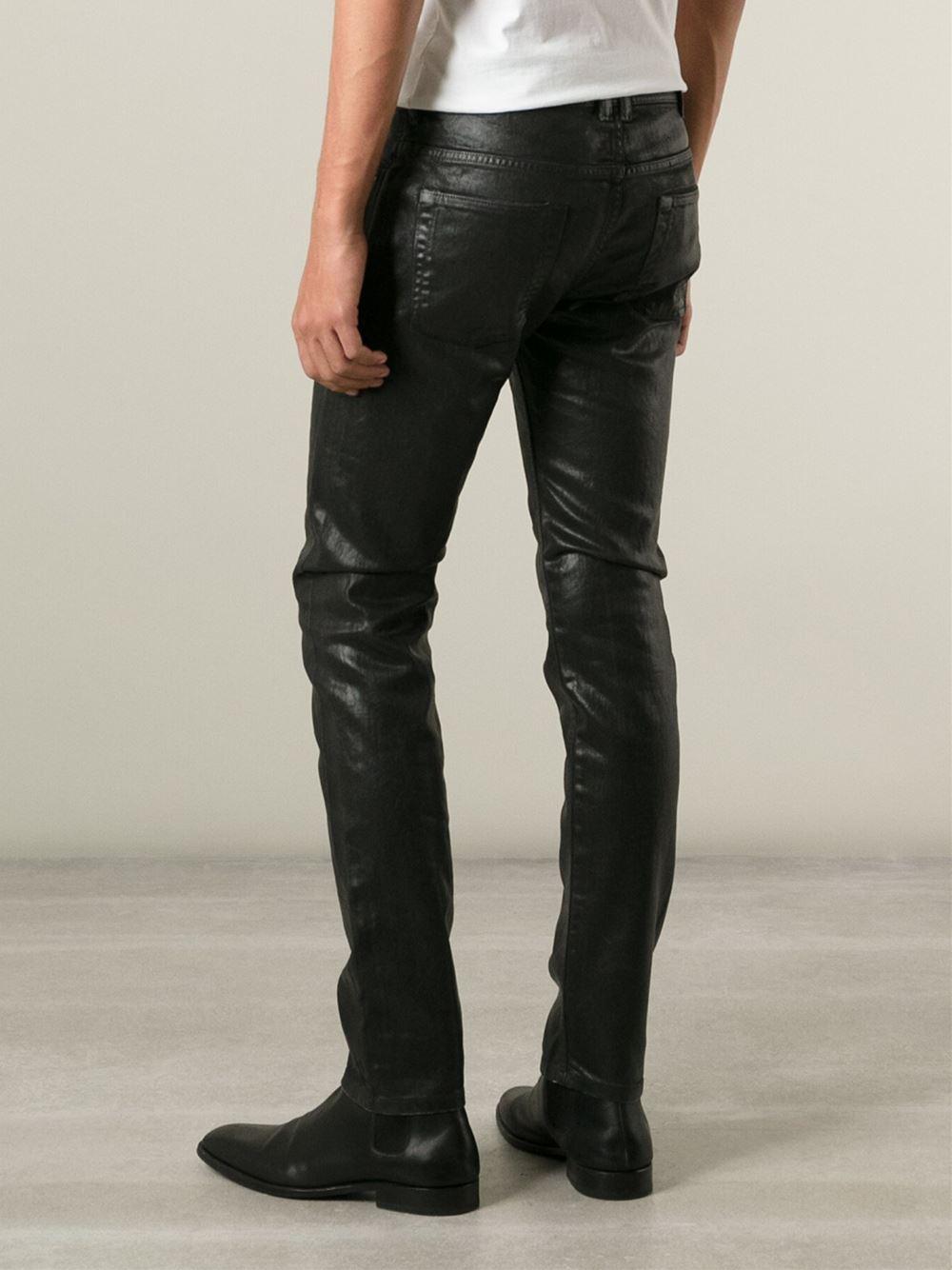 Black Gold Jeans - Jeans Am