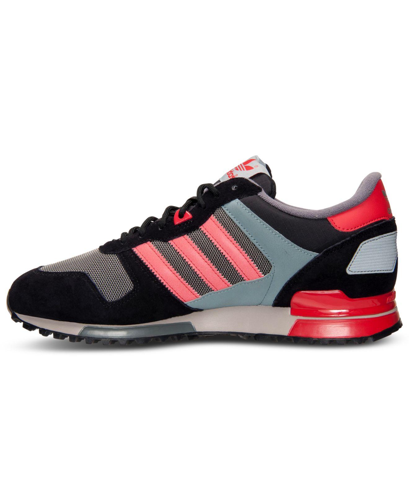 separation shoes 02fed 7212b Lyst - adidas Originals Originals Men's Zx 700 Casual ...