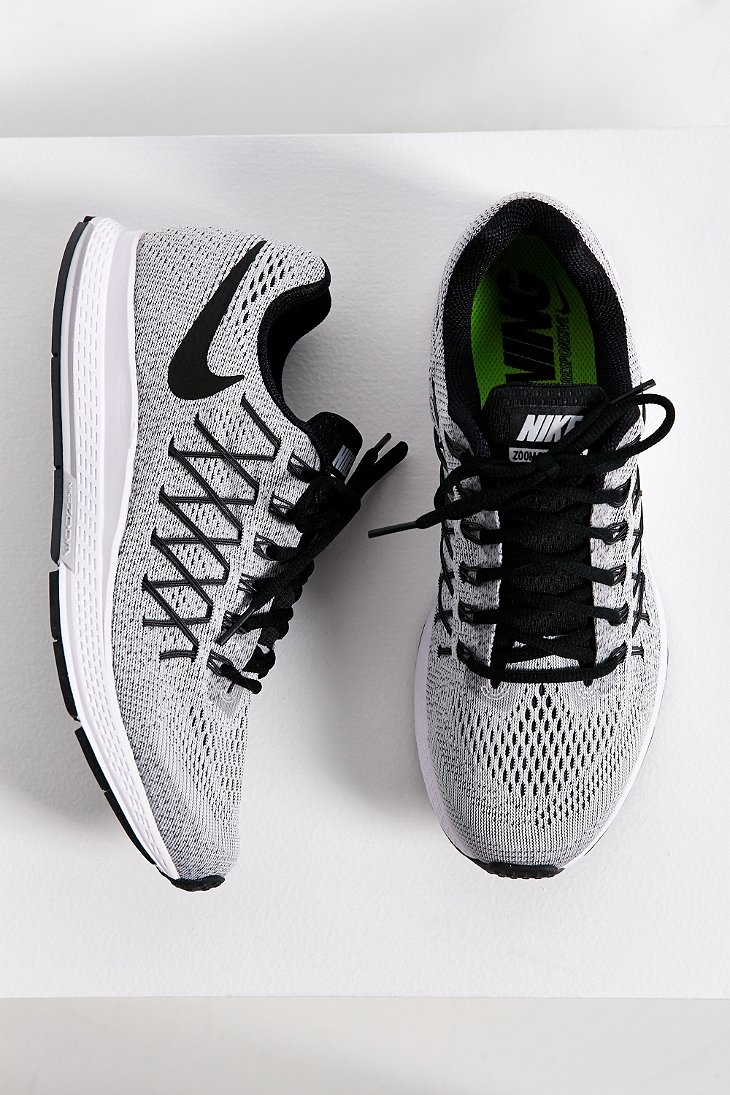 Nike Men's Air Zoom Elite 8 Running Sneakers from Macy's