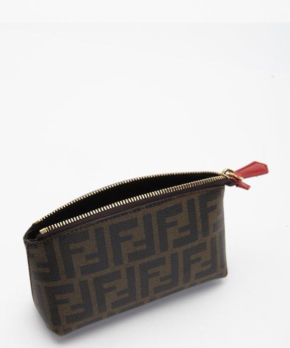 16e802c90f discount fendi cosmetic bag 52a72 96317