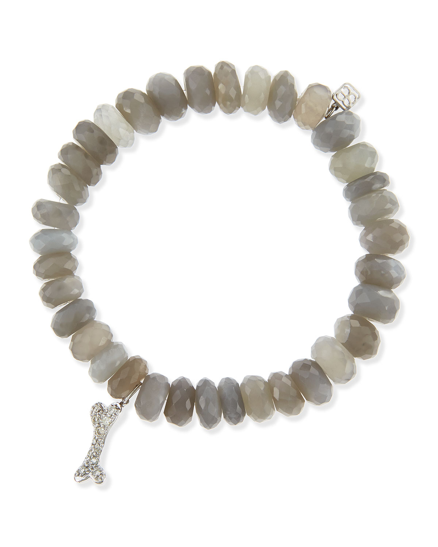 sydney evan bracelets lyst