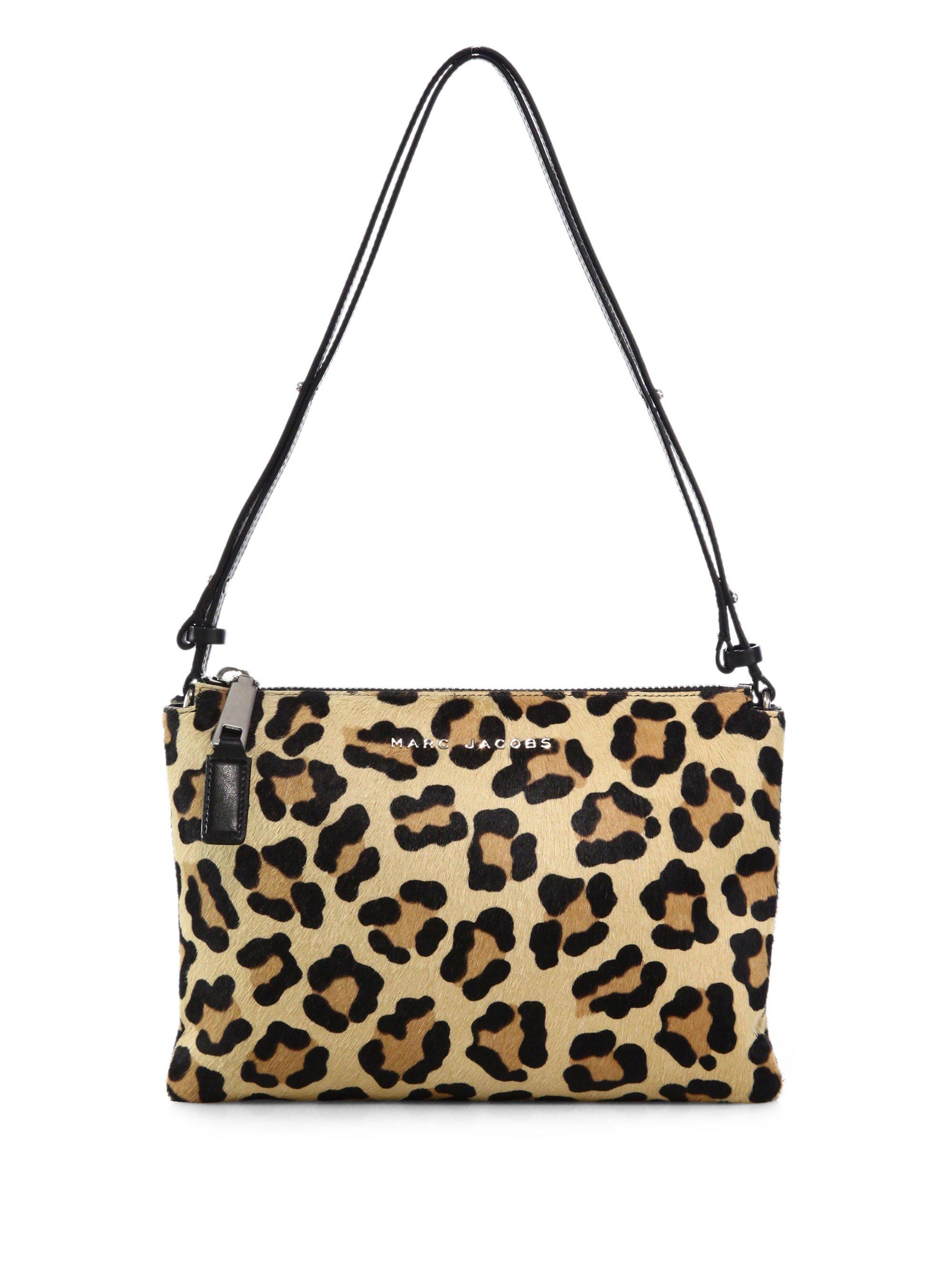 clearance coach leopard print crossbody bag dd443 093dc 2be453f85d608