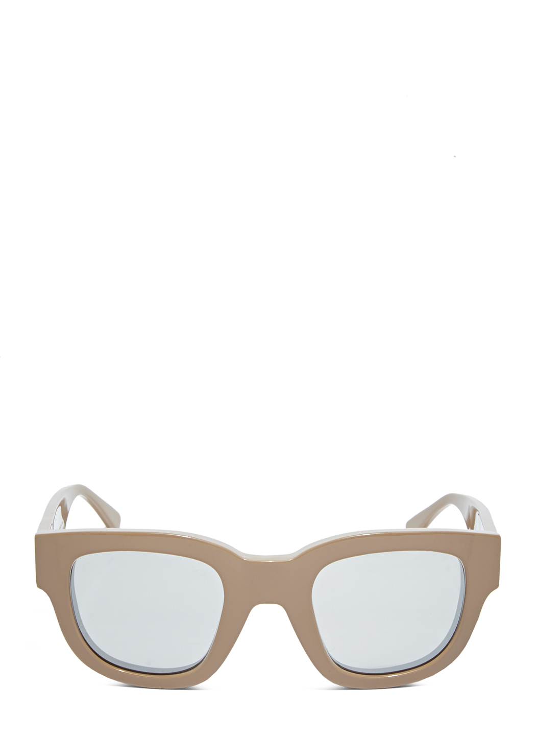 Lyst - Acne Studios Frame A Sunglasses in Natural for Men