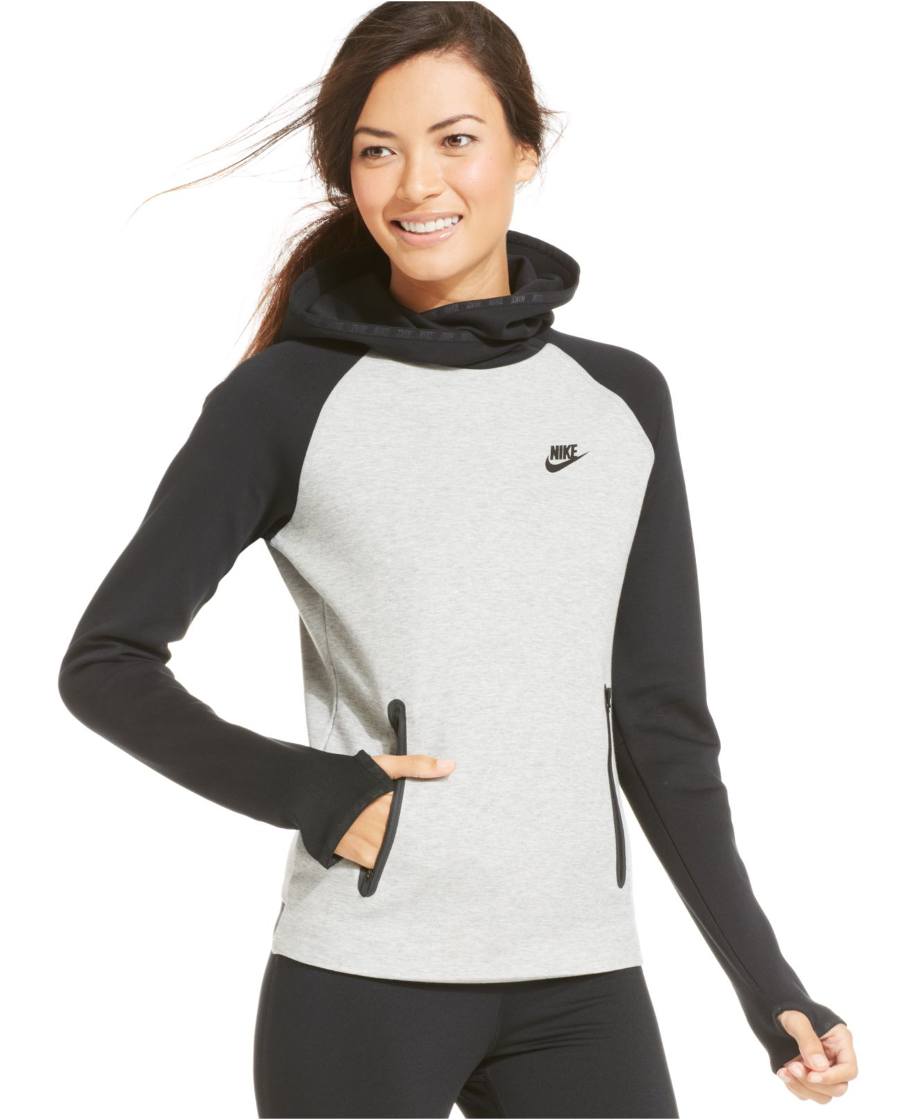Gallery. Previously sold at  Macy s · Women s Cashmere Hoodie ... bff3dde525