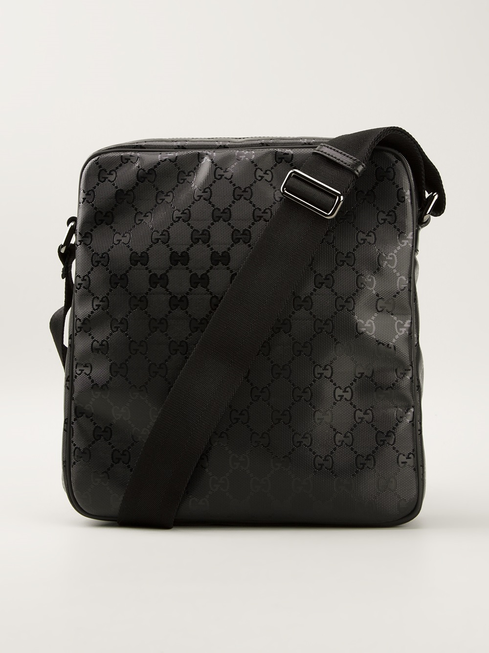 9e408ade24f1c8 Gucci Shoulder Bag Mens Black | Stanford Center for Opportunity ...