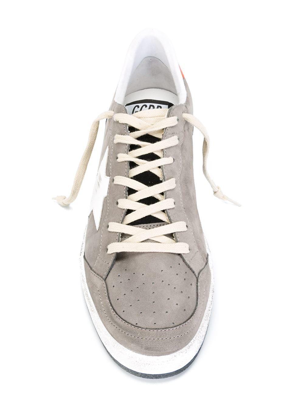 Vente Profiter Golden Goose Deluxe BrandBall Star sneakers Vente Pas Cher Le Meilleur Parfait Pas Cher En Ligne G1h2NoNJM