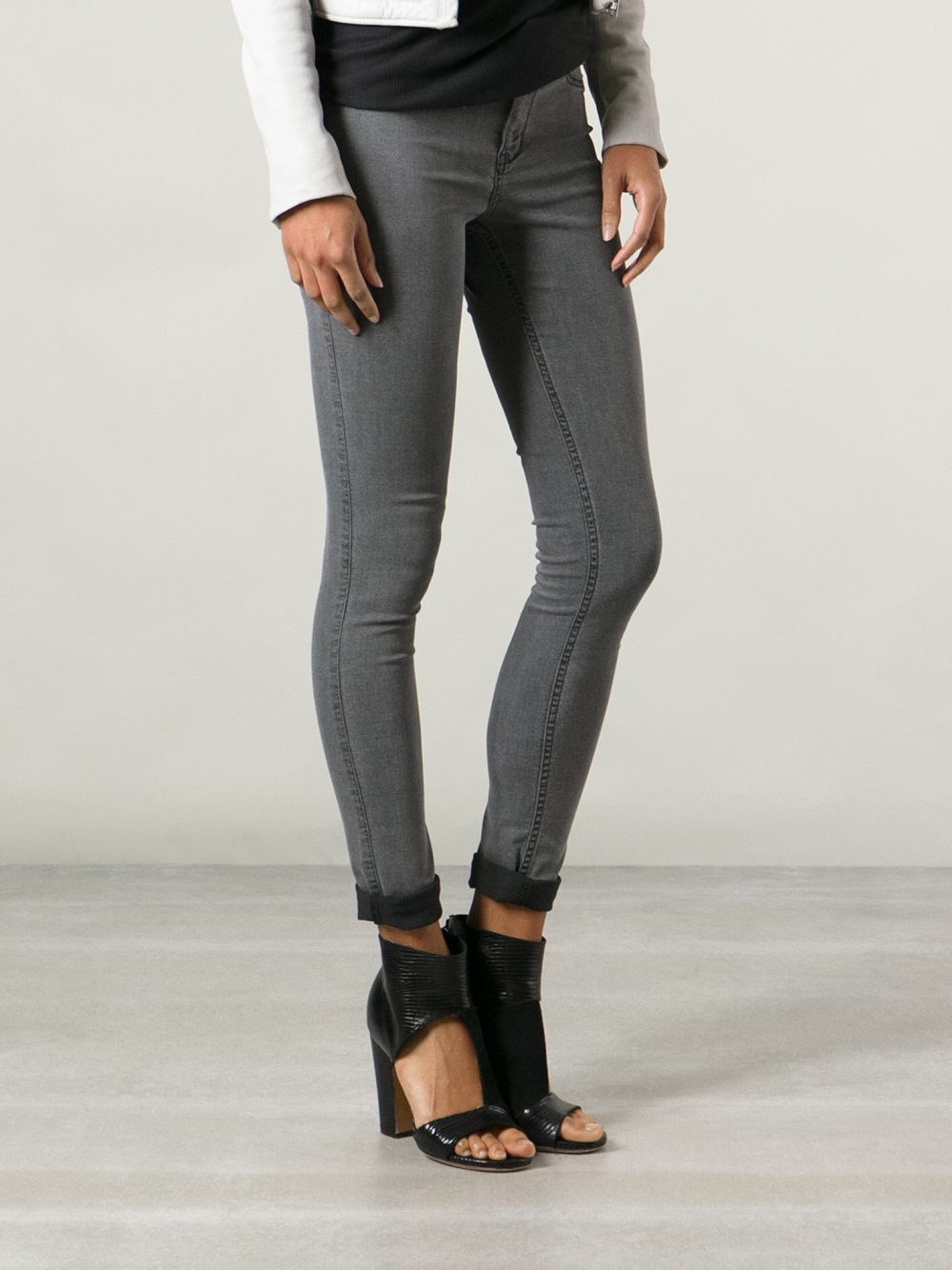 Jeggings 2nd day