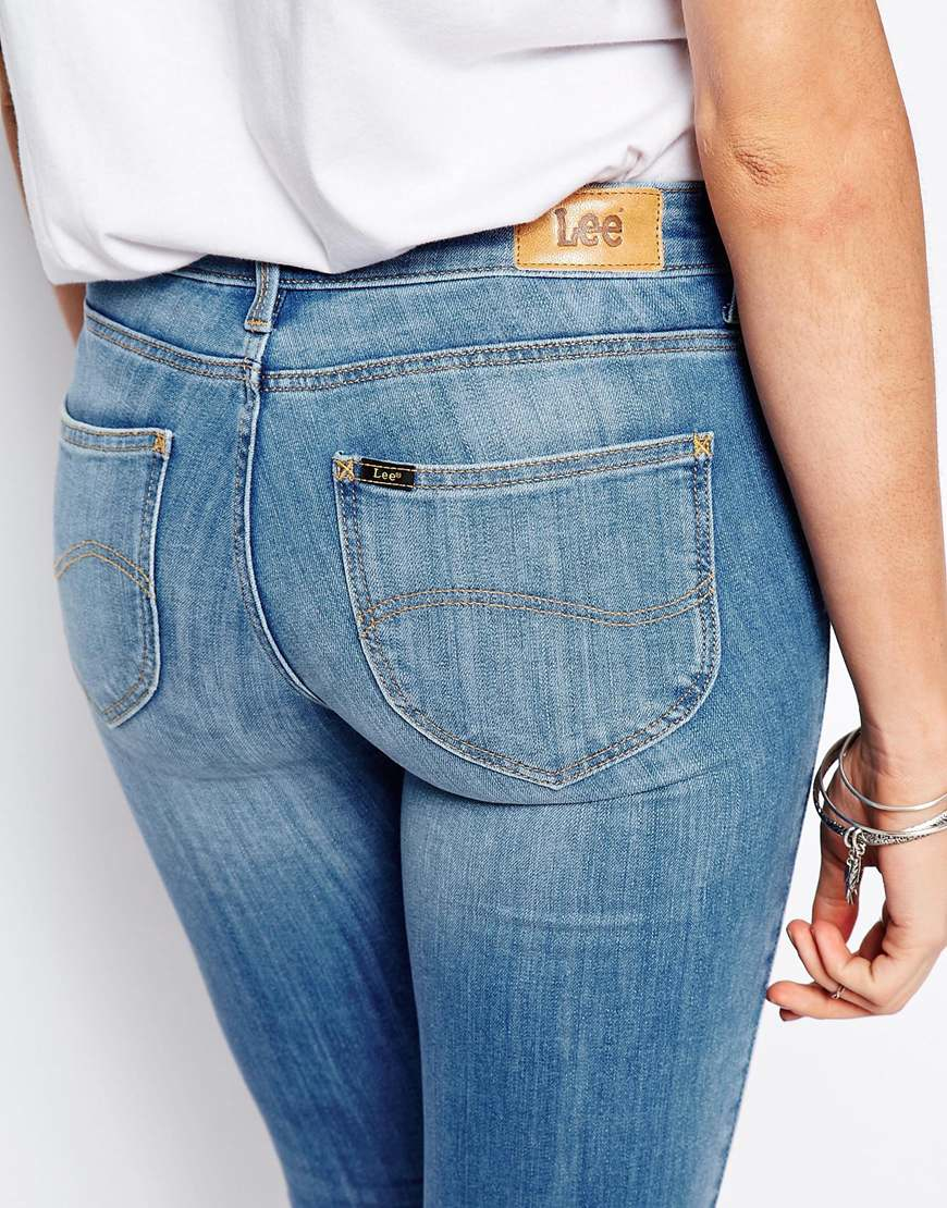 Designer Jeans For Tall Women