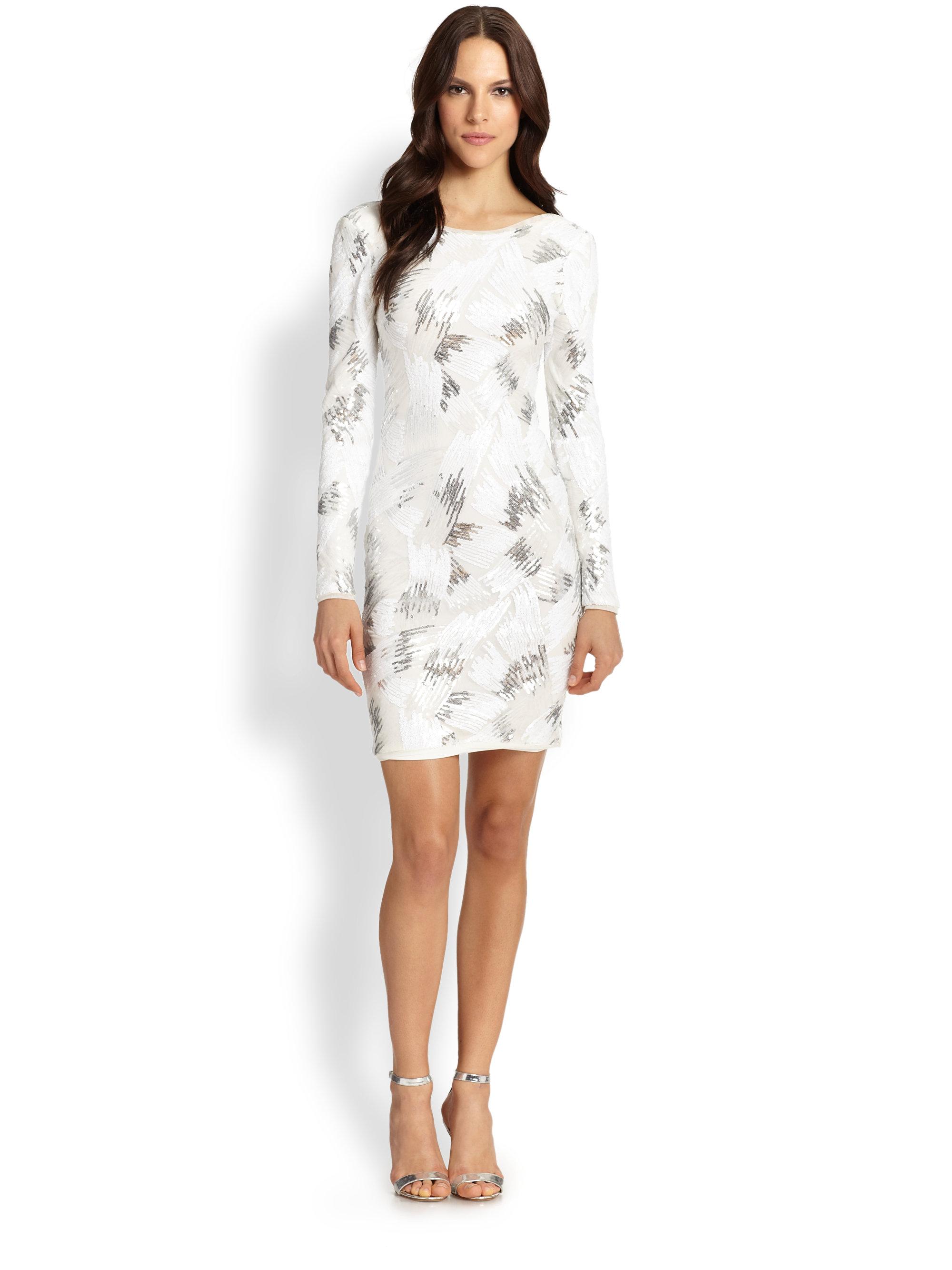 Saks Designer Dress Sale
