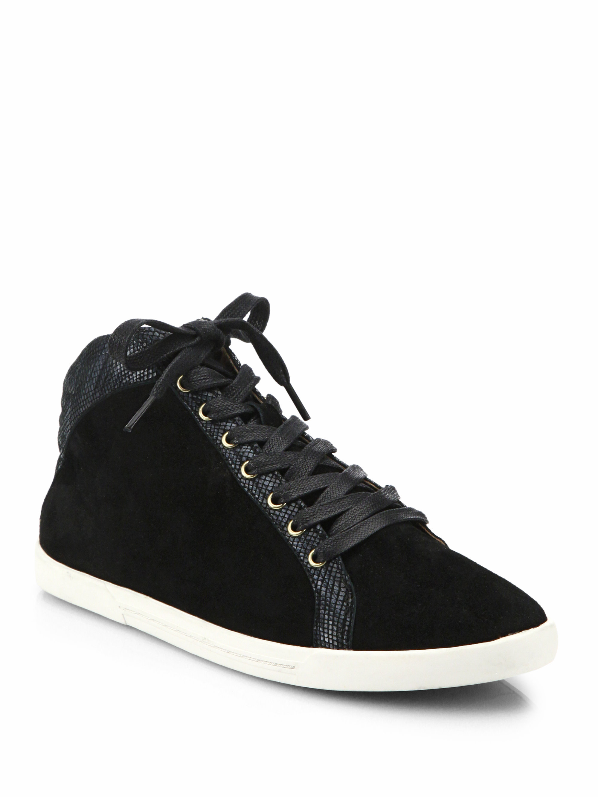 Black Suede High Tops Sale: Save Up to 40% Off! Shop pc-ios.tk's huge selection of Black Suede High Tops - Over 30 styles available. FREE Shipping & Exchanges, and a % price guarantee!