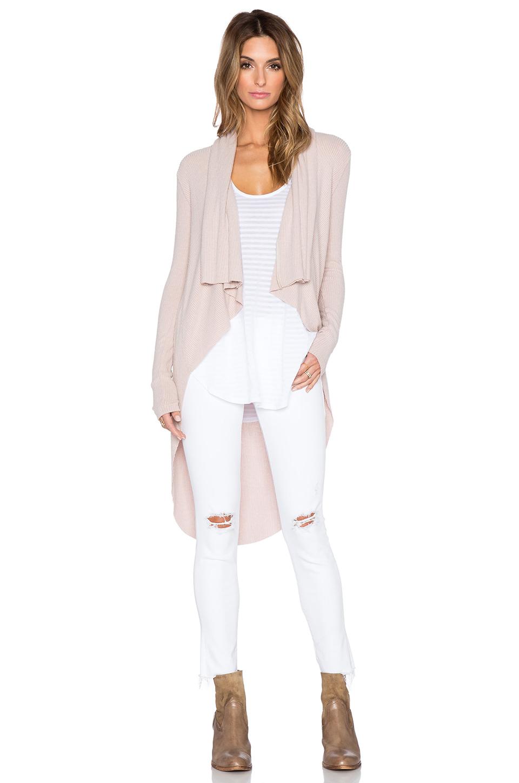 Sen Darasha Cardigan in Pink | Lyst