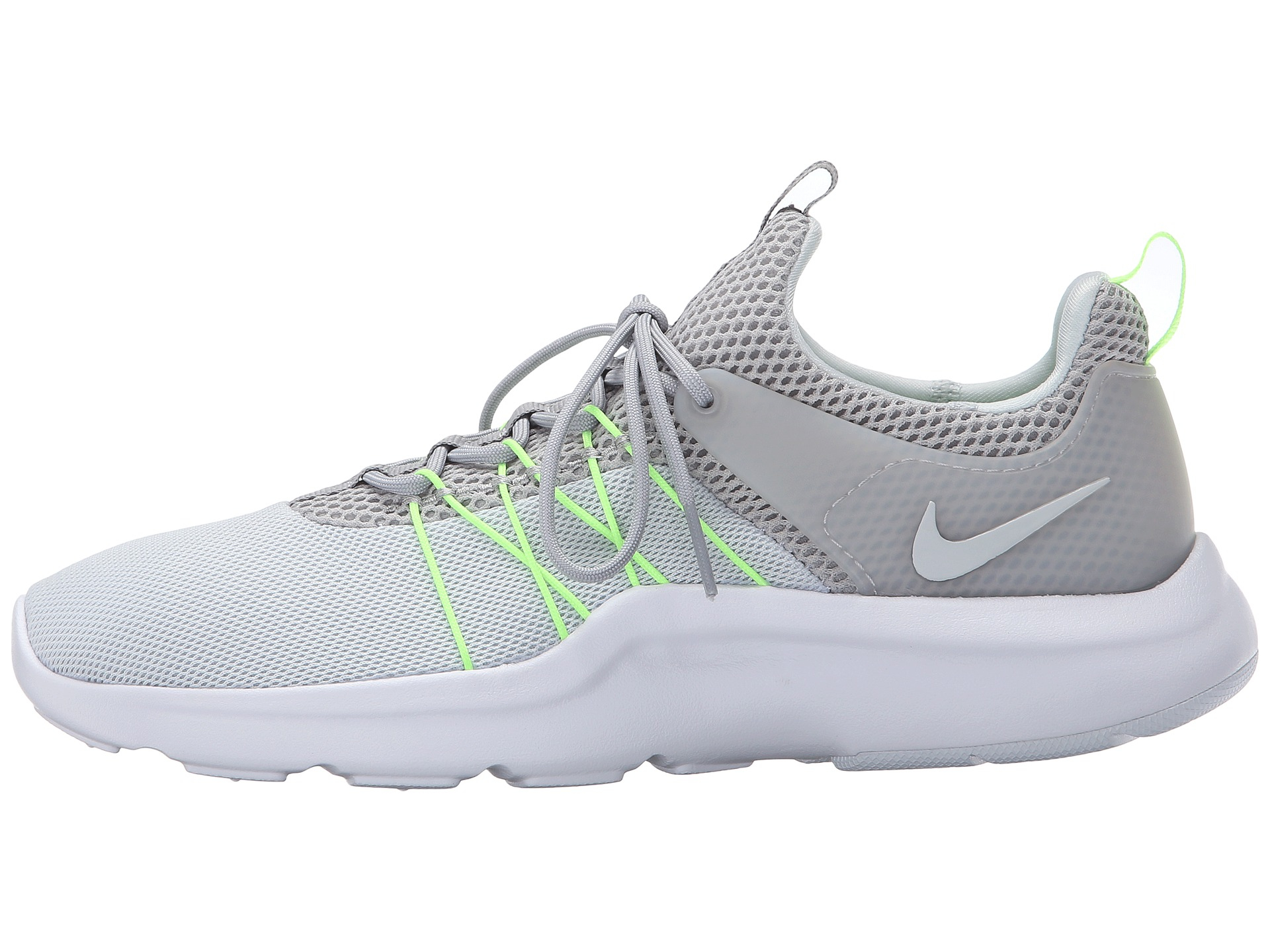 super popular 33aac ec308 Nike Darwin in Gray - Lyst