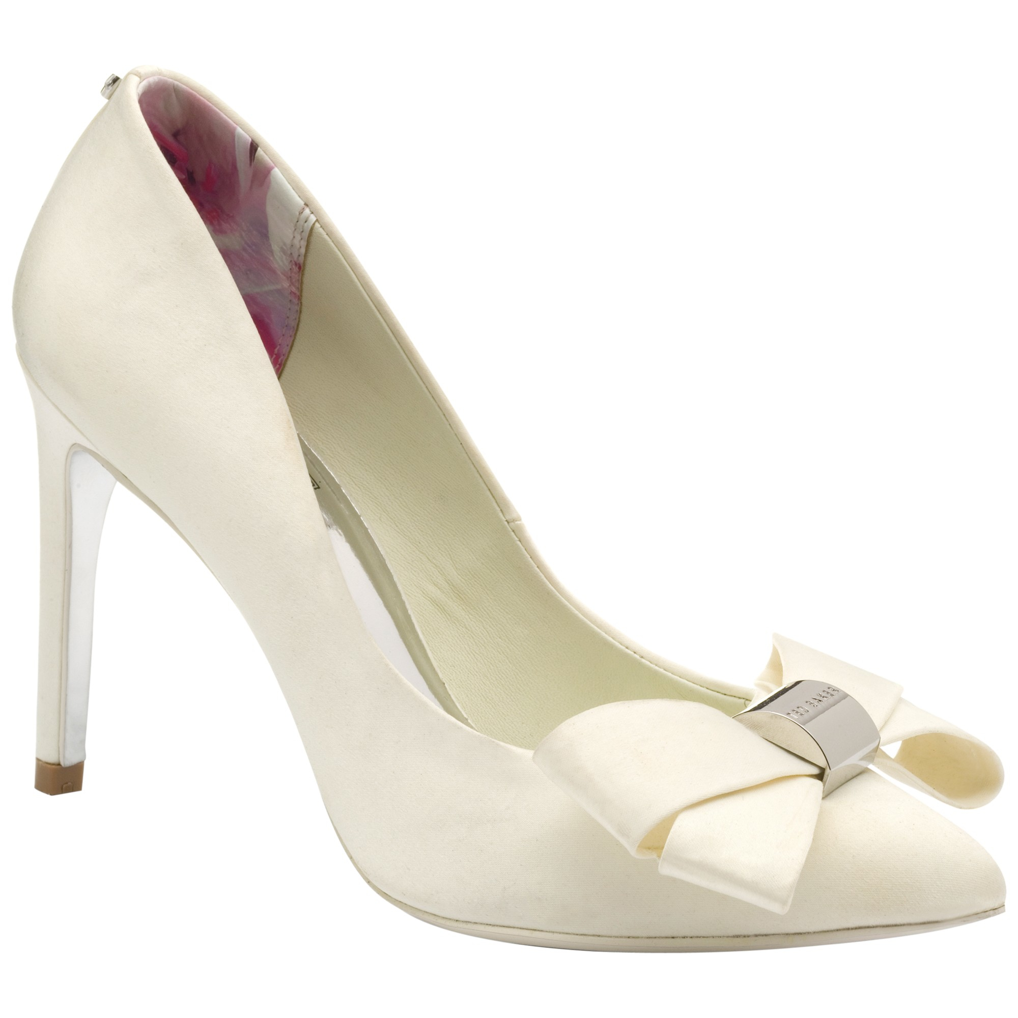 Ted Baker Bridal Shoes Uk