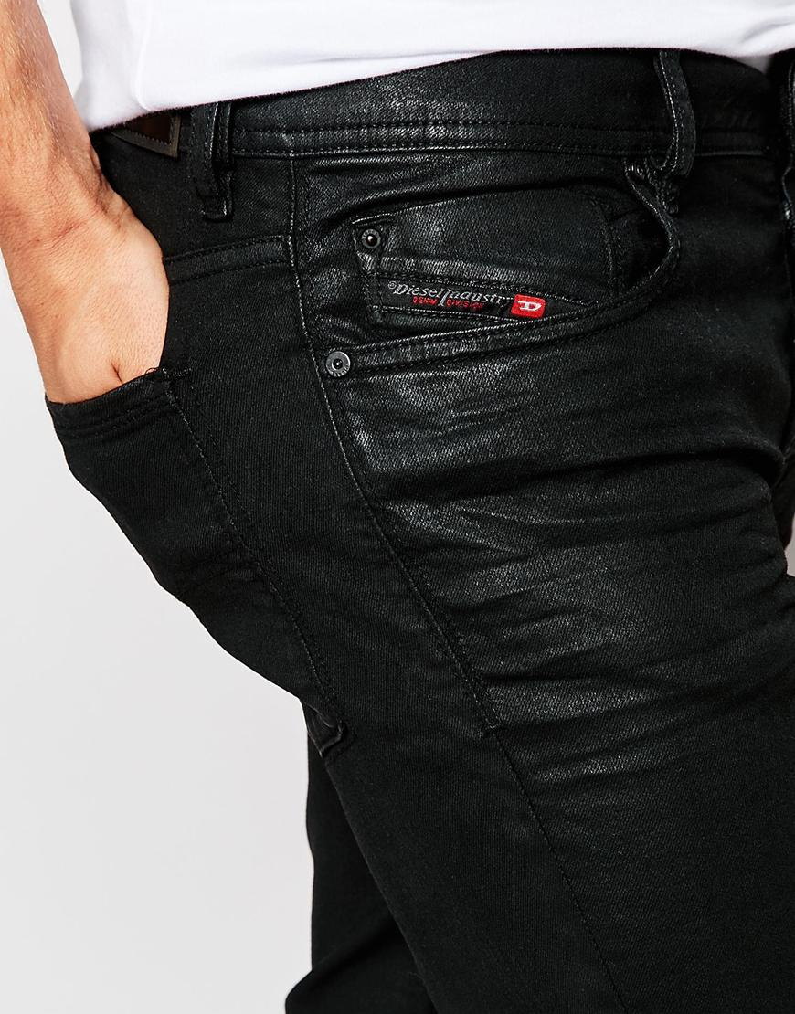 Shop for men black coated jeans at humorrmundiall.ga Free Shipping. Free Returns. All the time.